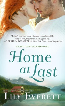 Home at last /  Lily Everett.