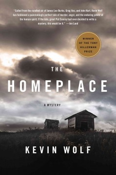 Homeplace : A Mystery