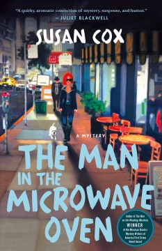 Man in the Microwave Oven