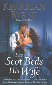 The Scot beds his wife /  Kerrigan Byrne.