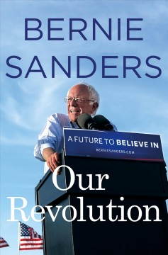 Future to Believe in : The Political Revolution Continues