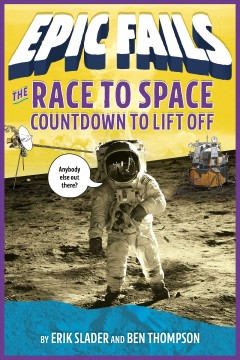 Race to Space : Countdown to Liftoff