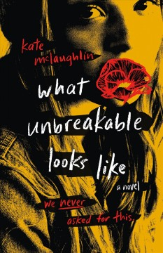 What unbreakable looks like /  Kate McLaughlin. - Kate McLaughlin.