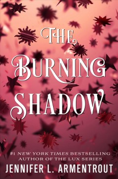 The burning shadow /  Jennifer L. Armentrout. - Jennifer L. Armentrout.