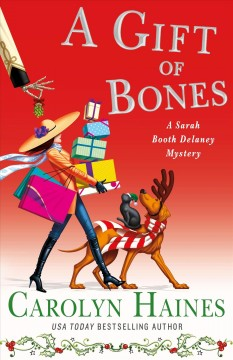 Gift of Bones : A Sarah Booth Delaney Mystery