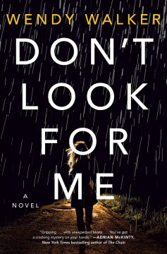 Don't Look for Me A Novel :