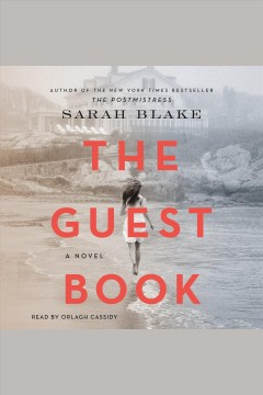 The Guest Book A Novel :
