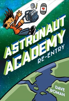 Astronaut Academy 2 : Re-Entry