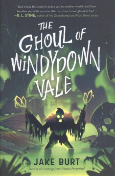 Ghoul of Windydown Vale