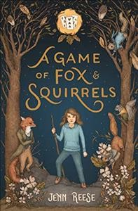 Game of Fox & Squirrels