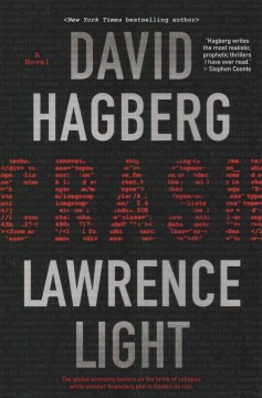 Crash /  David Hagberg and Lawrence Light. - David Hagberg and Lawrence Light.