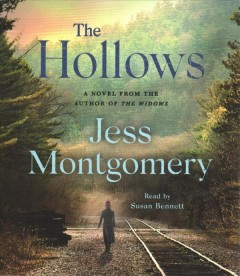 The hollows /  Jess Montgomery.
