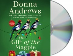 The gift of the Magpie /  Donna Andrews. - Donna Andrews.