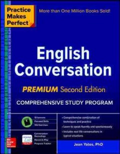English conversation /  Jean Yates, PhD.
