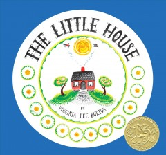 Little House : Includes Free Downloadable Audiobook