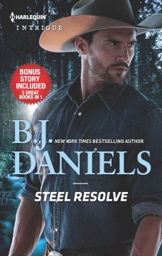 Steel Resolve & Crime Scene at Cardwell Ranch