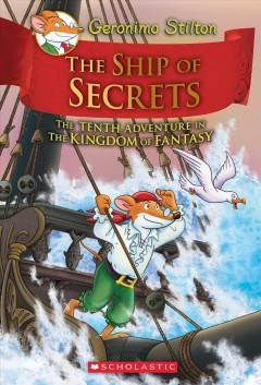 Ship of Secrets