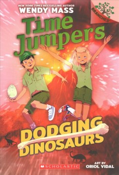 Dodging Dinosaurs : A Branches Book