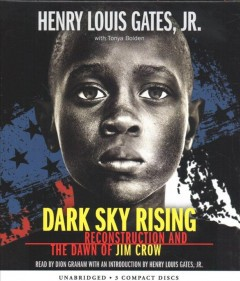 Dark sky rising : Reconstruction and the dawn of Jim Crow / Henry Louis Gates, Jr. with Tonya Bolden. - Henry Louis Gates, Jr. with Tonya Bolden.