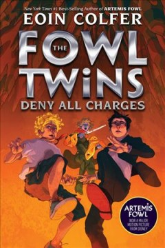 Fowl Twins Deny All Charges
