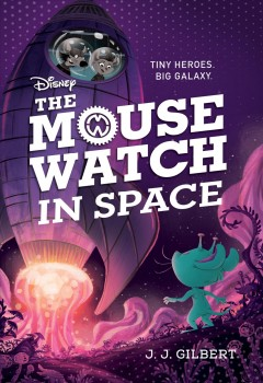 Mouse Watch in Space