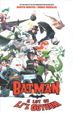 Batman : A Lot of Li'l Gotham