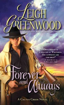 Forever and always /  Leigh Greenwood.