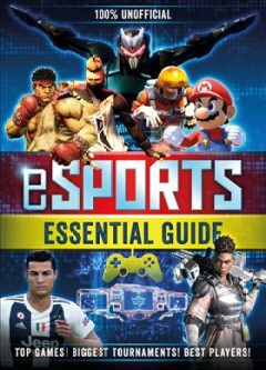 100 Unofficial Esports Guide