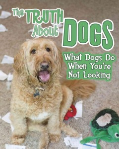 The truth about dogs : what dogs do when you're not looking / Mary Colson. - Mary Colson.