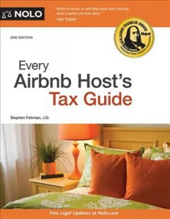 Every Airbnb Host's Tax Guide : Airbnb, Homeaway, Vrbo and More