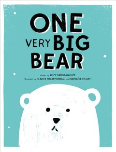 One Very Big Bear