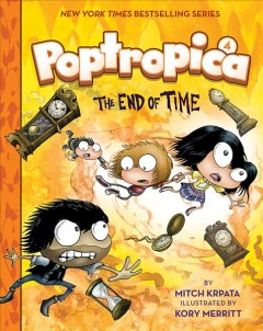 Poptropica 4 : The End of Time