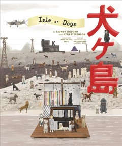 Wes Anderson Collection : Isle of Dogs