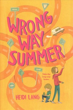 Wrong Way Summer