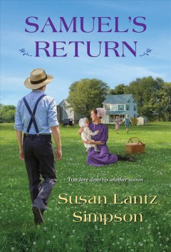 Samuel's return /  Susan Lantz Simpson.