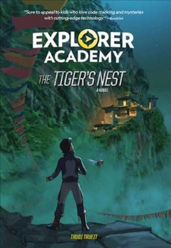 The tiger's nest /  Trudi Trueit. - Trudi Trueit.