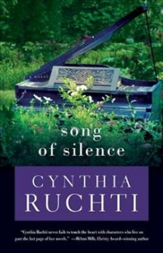 Song of silence /  Cynthia Ruchti.