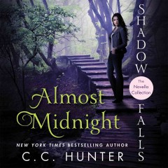 Almost midnight : the novella collection / C.C. Hunter.