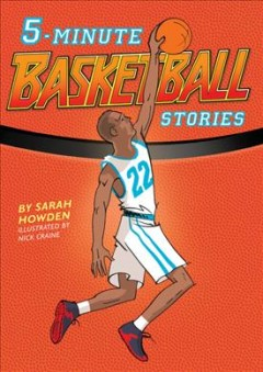 5-Minute Basketball Stories