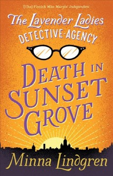 Death in Sunset Grove
