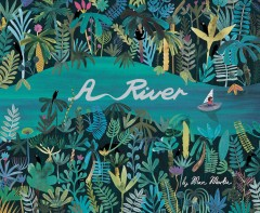 A river /  by Marc Martin.