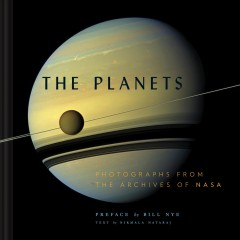 Planets : Photographs from the Archives of NASA