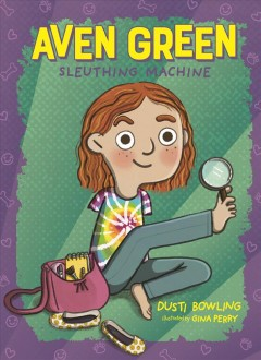 Aven Green : Sleuthing Machine