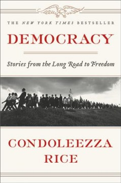 Democracy : Stories from the Long Road to Freedom