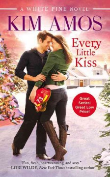 Every little kiss /  by Kim Amos. - by Kim Amos.