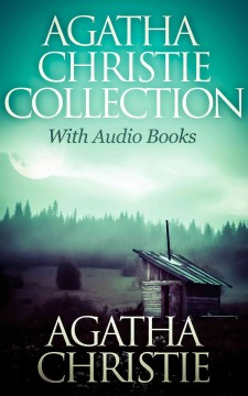 Agatha Cristie collection : with audiobook / Agatha Christie. - Agatha Christie.