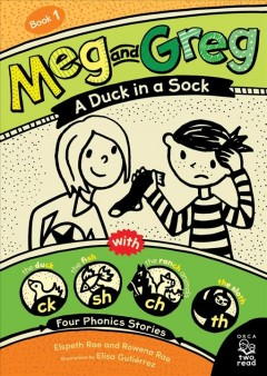 Meg and Greg : A Duck in a Sock
