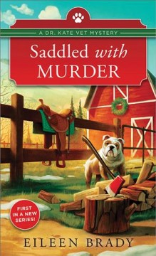 Saddled With Murder