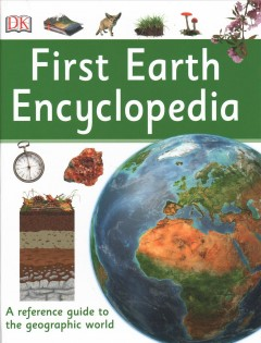 First Earth encyclopedia.