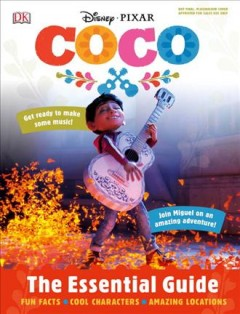 Coco : the essential guide / written by Glenn Dakin.
